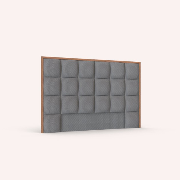 kopfteil bett coco mat. Black Bedroom Furniture Sets. Home Design Ideas