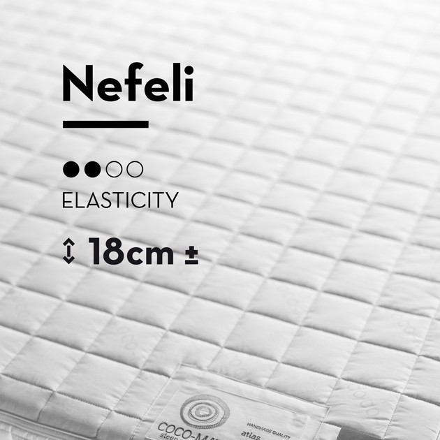 Mattress Nefeli