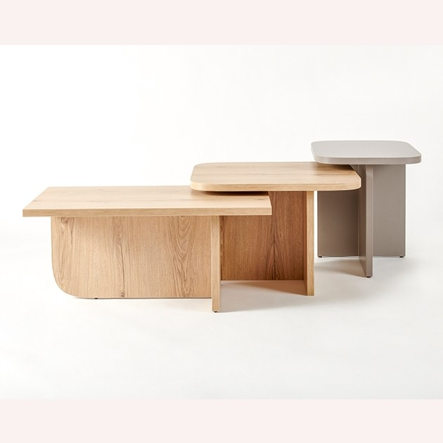 Coffee table Niso