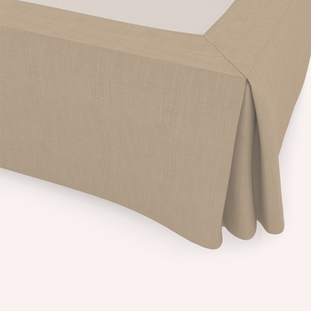 Bed skirt Ioli