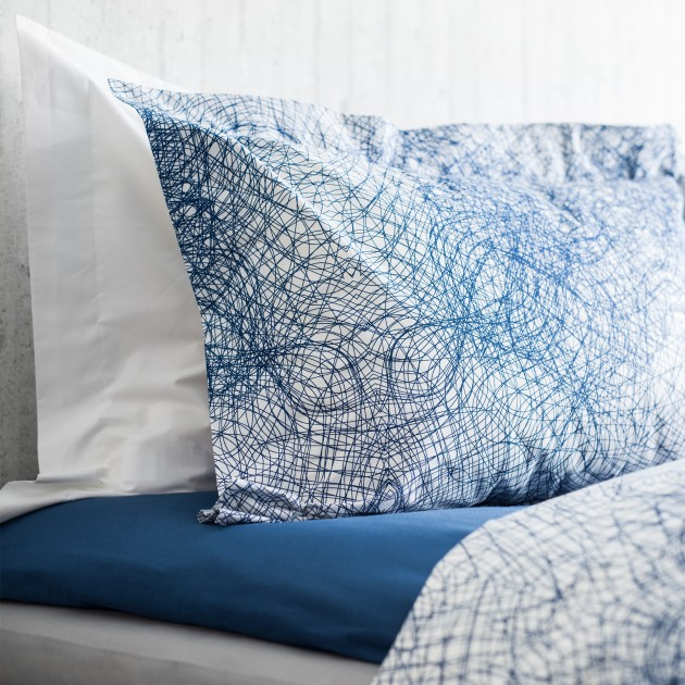 Set Duvet cover & pillowcase/s  Kalipso spider