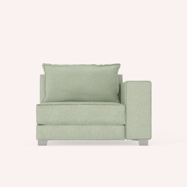 Sofa corner Theano
