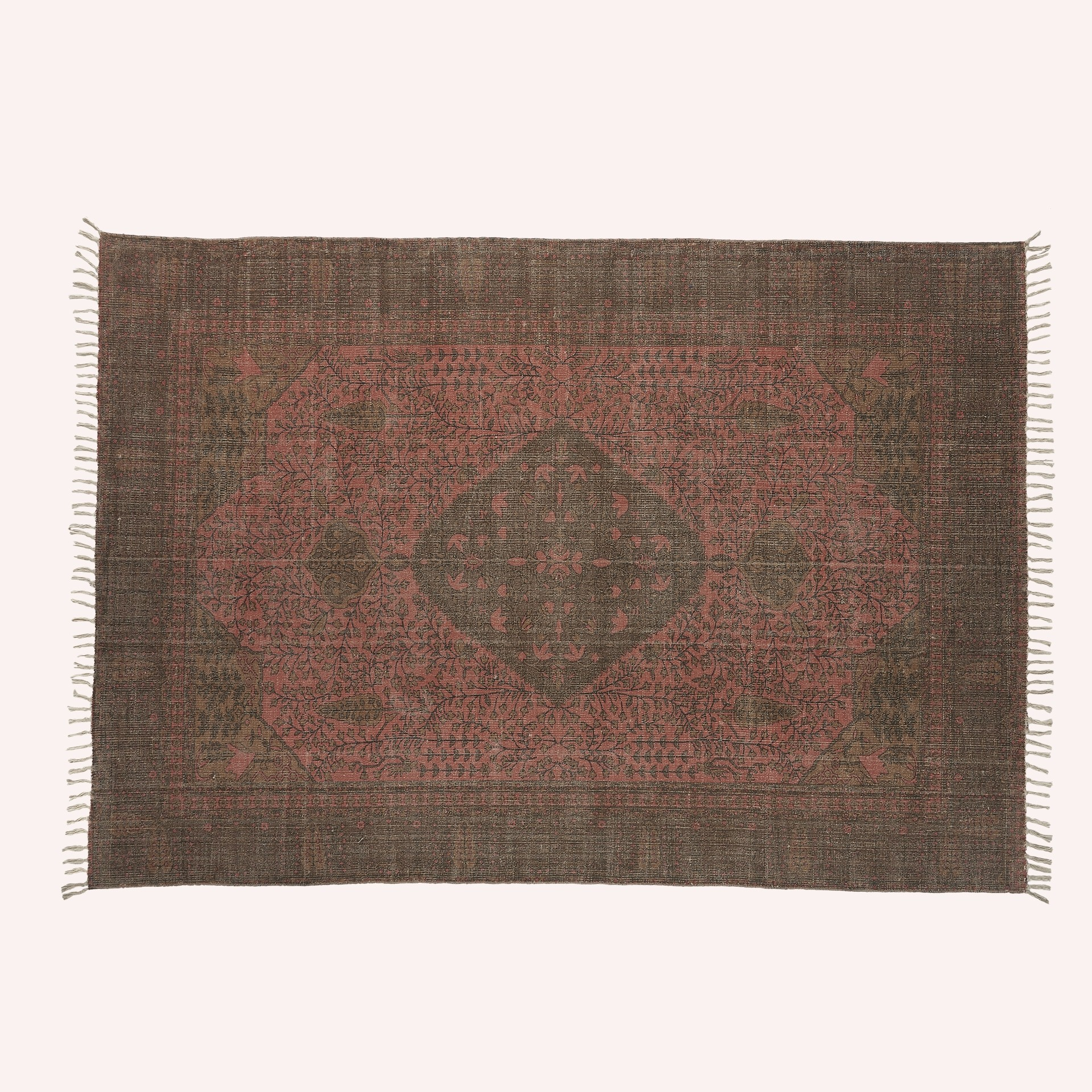 Carpet Filimon India Rose