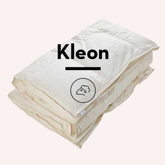 Wool Duvet Kleon