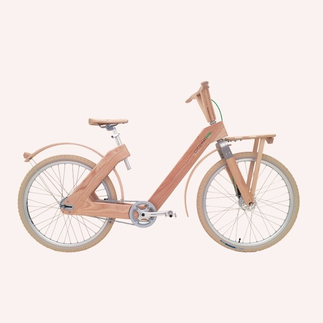 Wooden Bike Penelope