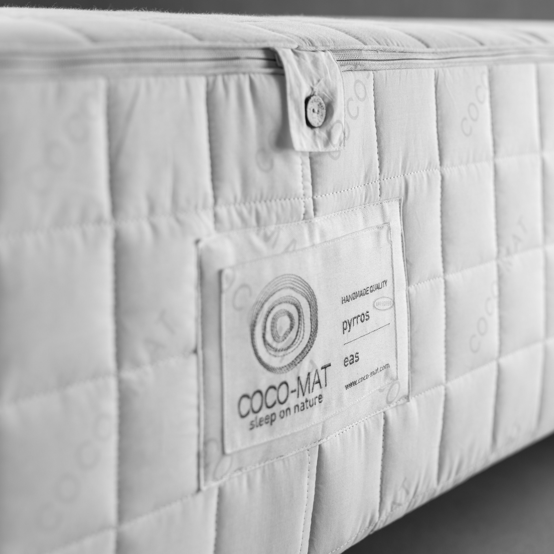 Sommier-matelas Pyrros