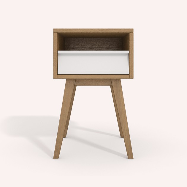 Elea Bedside Table