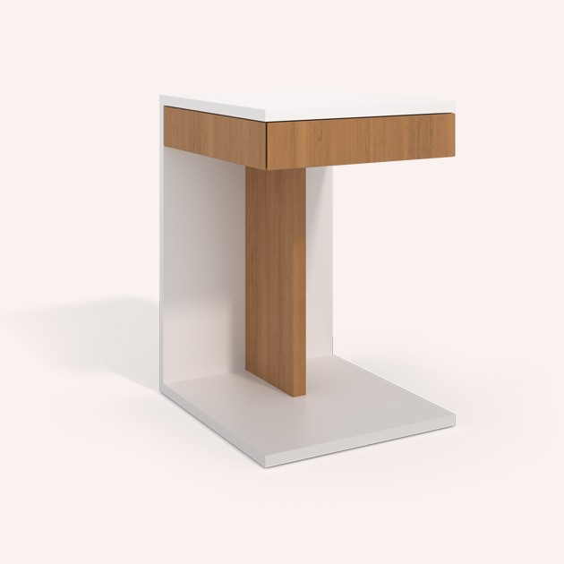 Diogenis bedside table