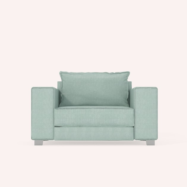 Fauteuil Theano
