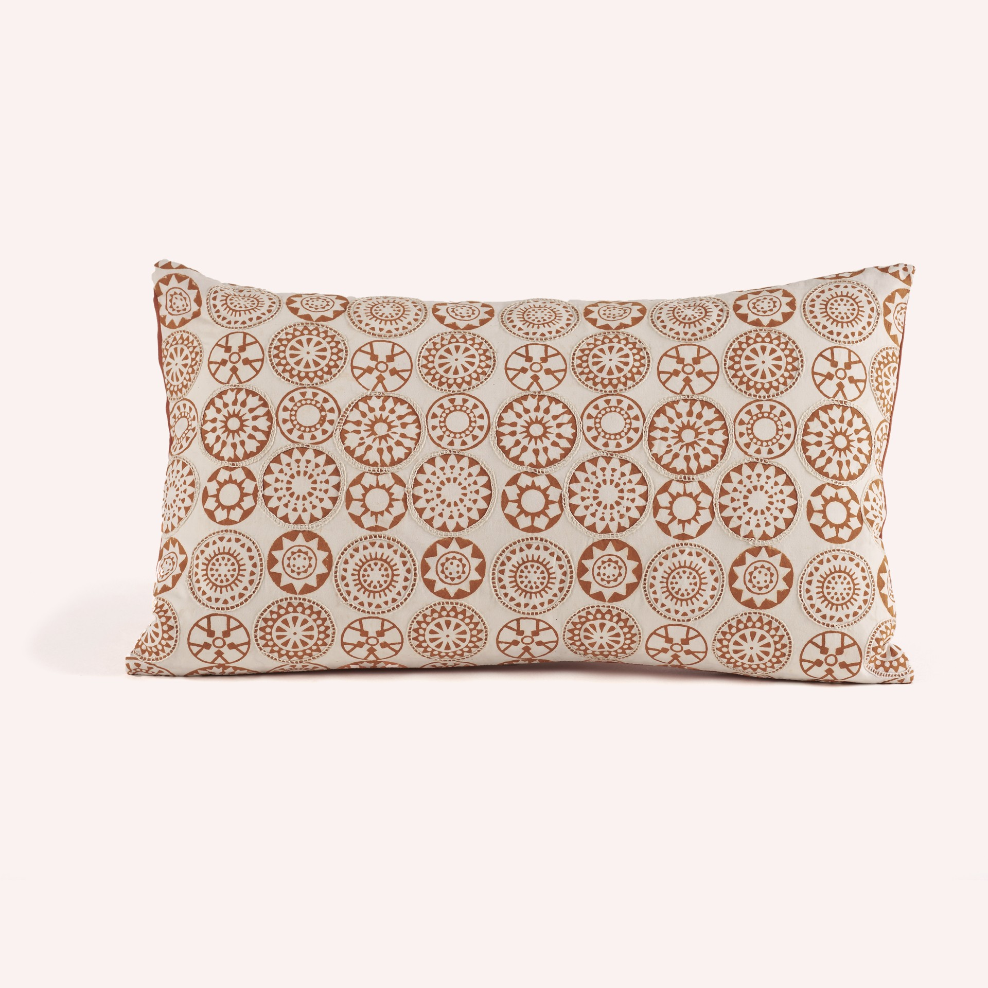 Cushion Cover Persa Circles