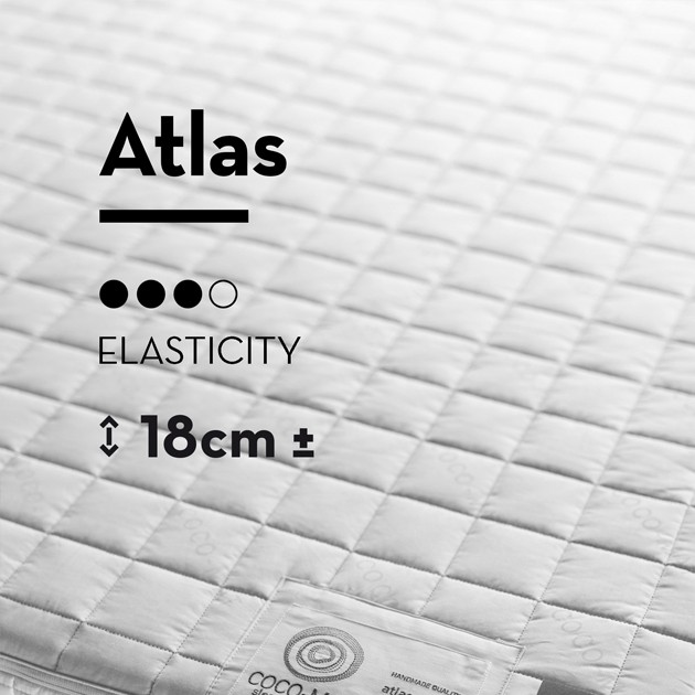 Matras Atlas