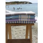 Beach towel Althaia thumbnail