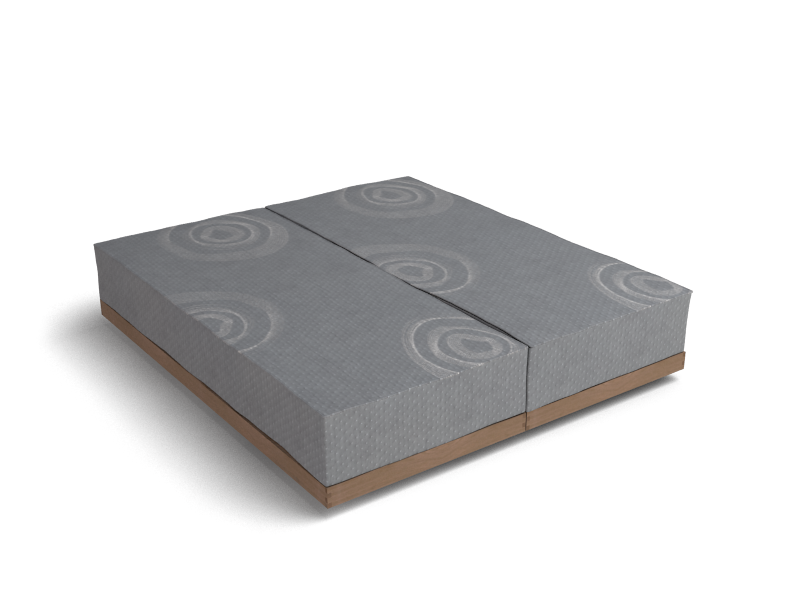 Coco-Mat Triton Bed base