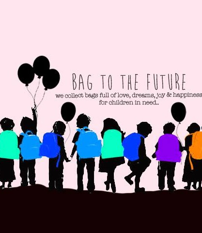 Bag to the future 3