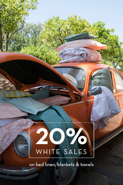 COCO-MAT USA WHITE SALES 2020 PROMO