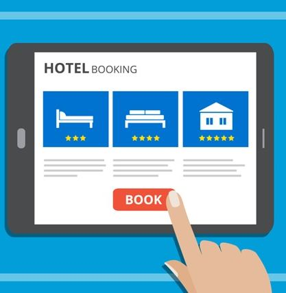 booking-a-holiday-online-vs-using-a-travel-agent
